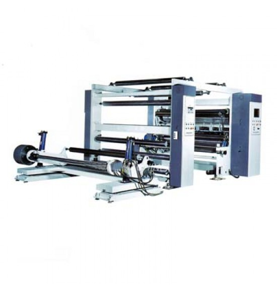 Automatic Slitting Machine- BPM-ASM-1000