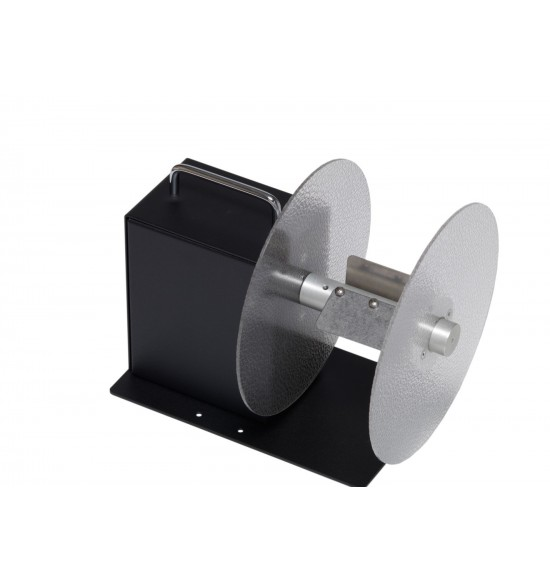 ReWind-O-Matic with Optional Outer Flange