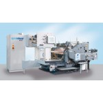 Hot foil stamping machines RF 90